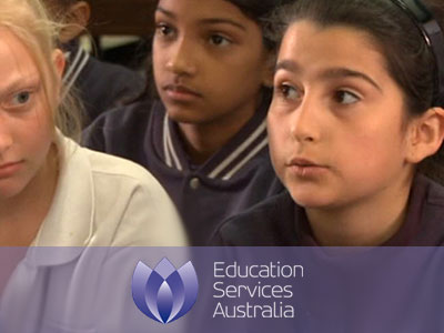 "Education Services of Australia Praises Declara For ""Making Visible What Was Once Invisible To Us"""