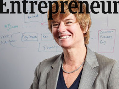 Declara's Ramona Pierson Chosen by Entrepreneur Magazine as 6 Innovative Women to Watch